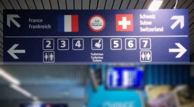 Open Borders across Europe